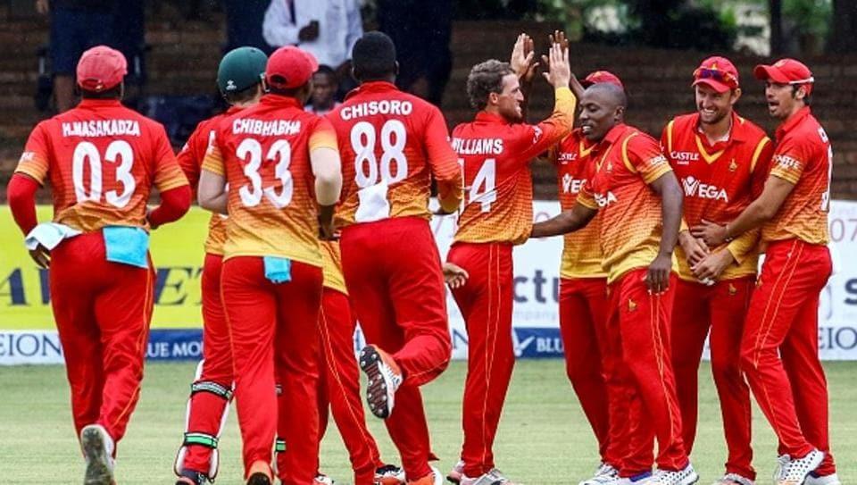 Zimbabwe Cricket,Shpageeza Cricket League,Afghanistan cricket team
