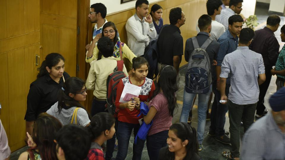 The helpline number being managed by the University Information Centre (UIC) receives around 6,000 calls a day from curious applicants from across the country, UIC officials said.