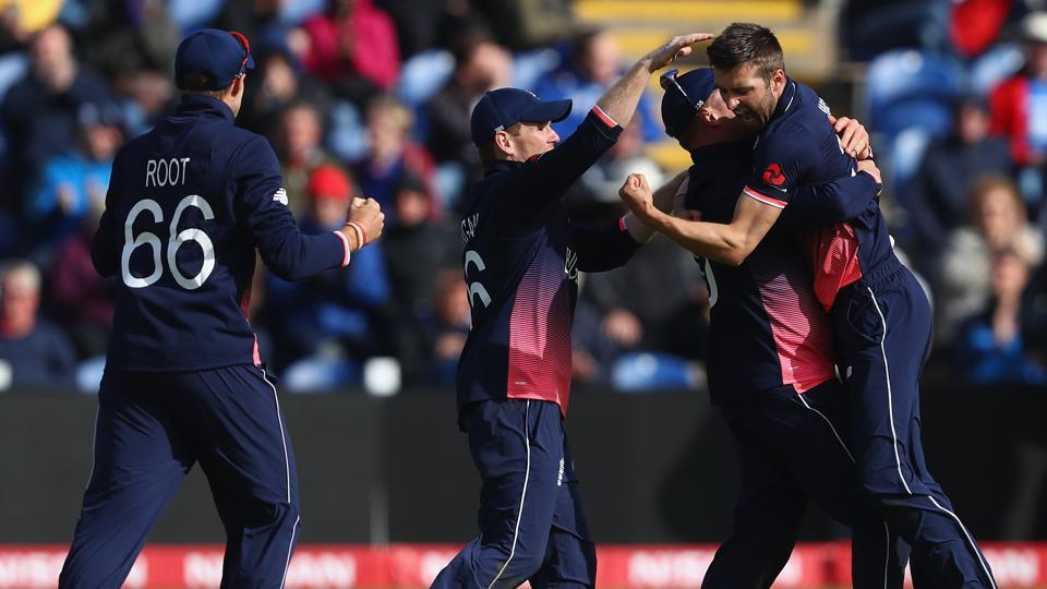 Live streaming and live cricket score of the England vs Australia ICCChampions Trophy 2017 Group Aencounter in Edgbaston, Birmingham was available online. Ben Stokes' 3rd ODI ton and Eoin Morgan's 81-ball 87 helped England knock Australia out of semi-final race of the ICC Champions Trophy.