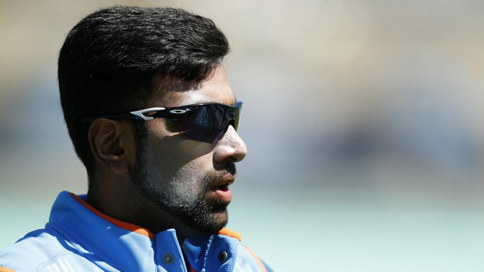Ravichandran Ashwin might get a chance in the playing XI against South Africa. (REUTERS)