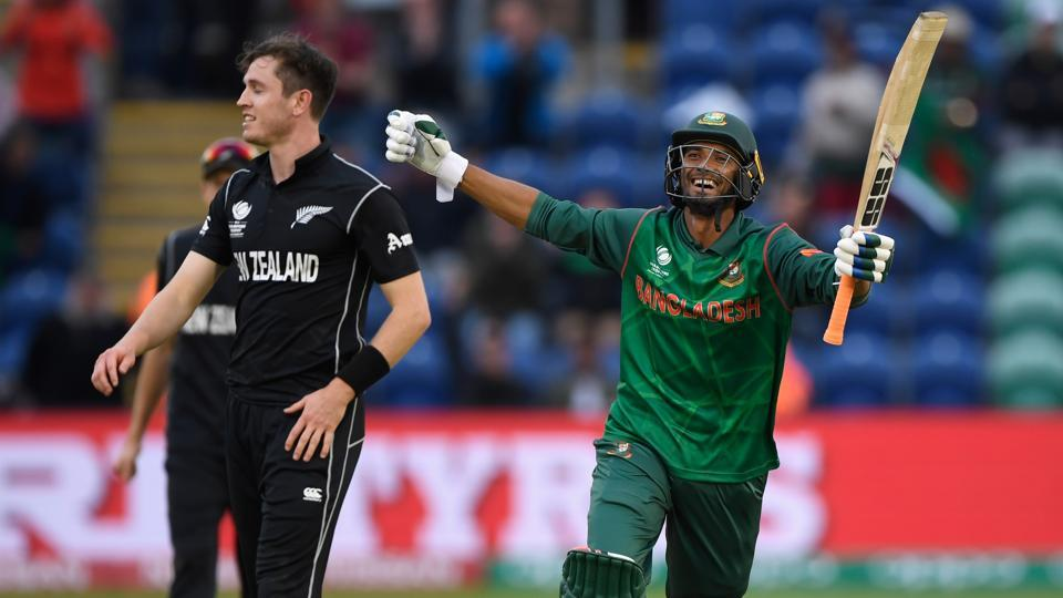 Bangladesh's victory over New Zealand in the ICCChampions Trophy 2017 has made Australia's last game against England in Edgbaston a must-win.
