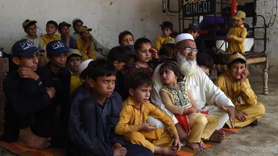 Pakistan,Population count in Pakistan,Population boom