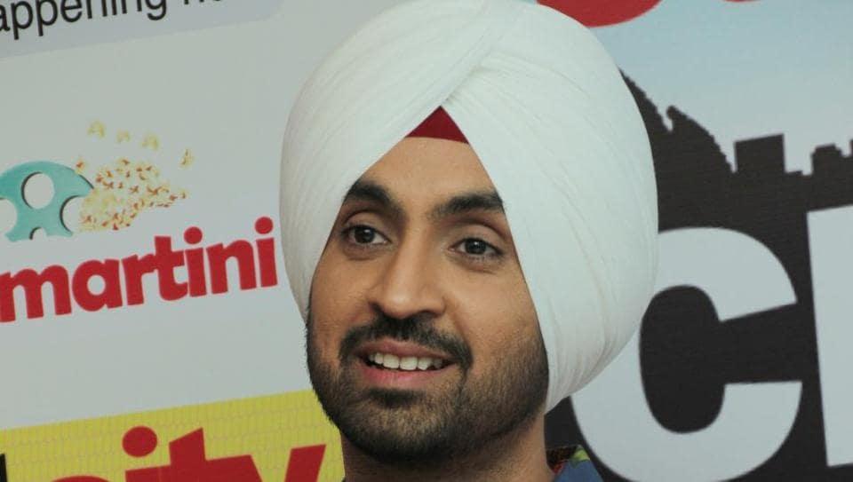 Diljit Dosanjh,Super Singh,Sonam Bajwa