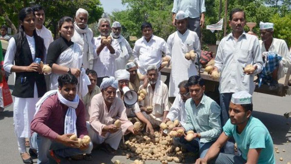 Indian farmers,Farmers,Farmers body