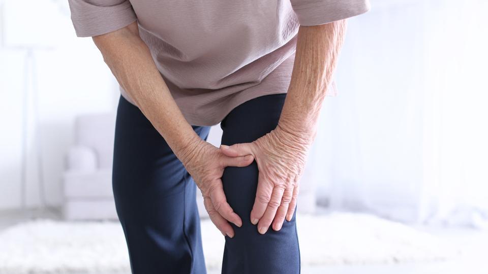 Osteoarthritis Cure,Osteoarthritis Finding,Osteoarthritis Study