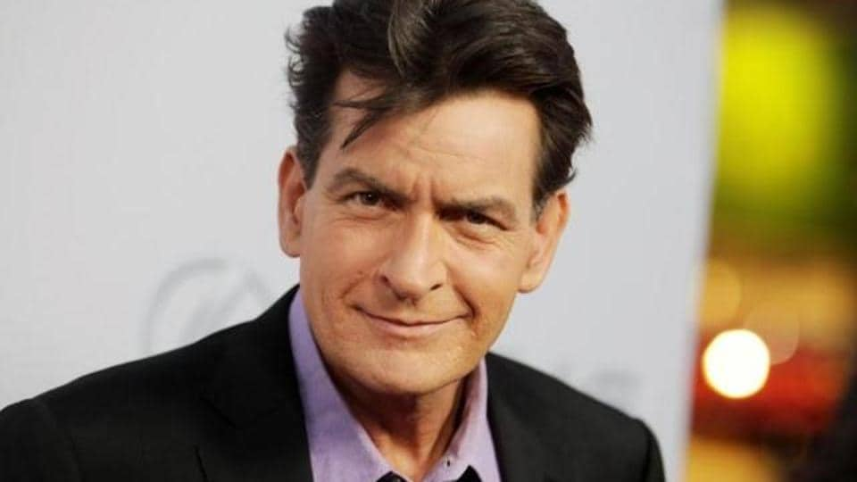 Charlie Sheen,Girlfriend,HIV