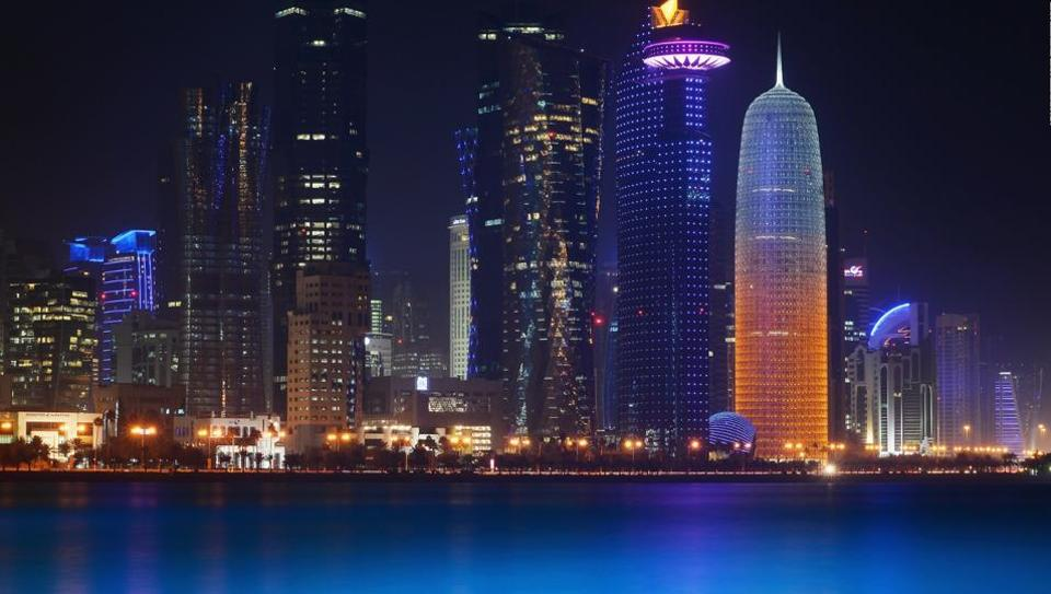 Qatar strongly rejects the allegations and has said it is open to talks on ending the dispute, which also saw the three Gulf states order all Qatari citizens out of their countries within 14 days.
