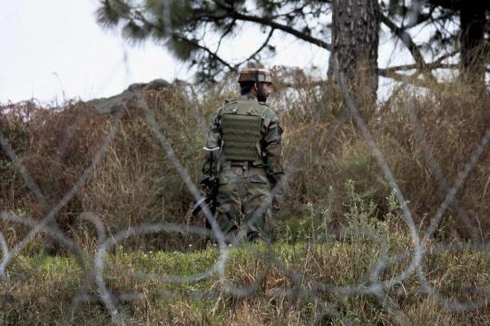 Pakistan,Pakistan ceasefire violation,India-Pak ties
