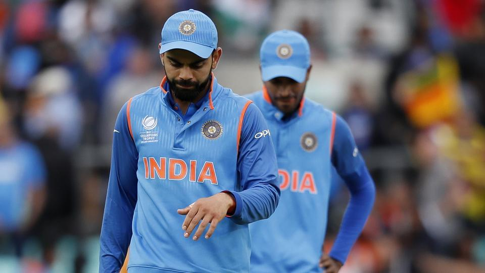 Live streaming and live cricket score of the India vs South Africa, Group B clash at The Oval was available online. IND beat SA by 8 wickets to enter semis.