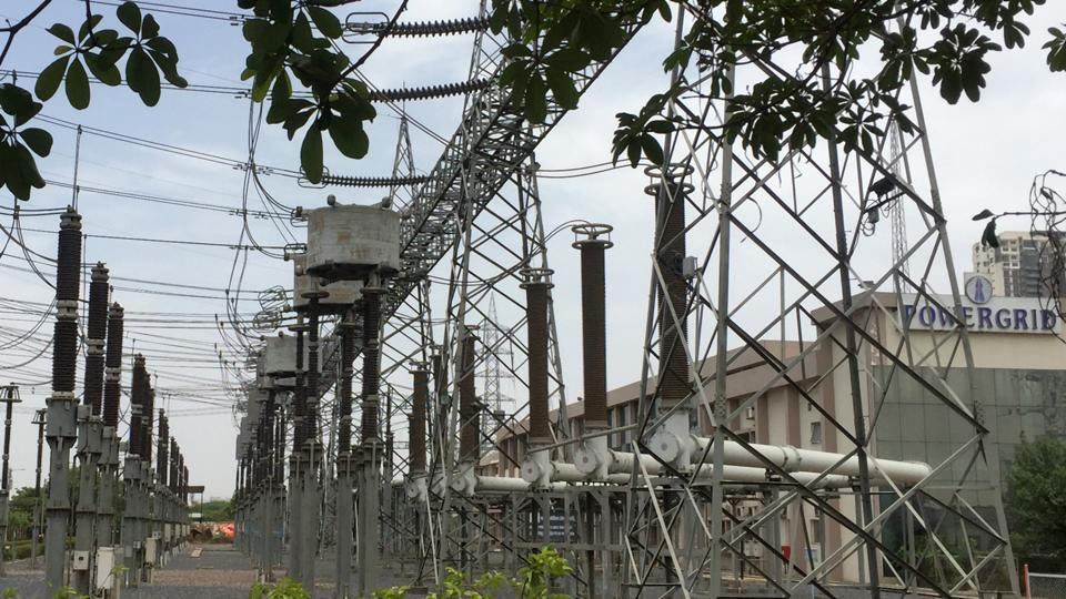 A month ago, a major cable at the Sector 72 power house in Gurgaon had also caught fire, causing a major shortfall of electricity.