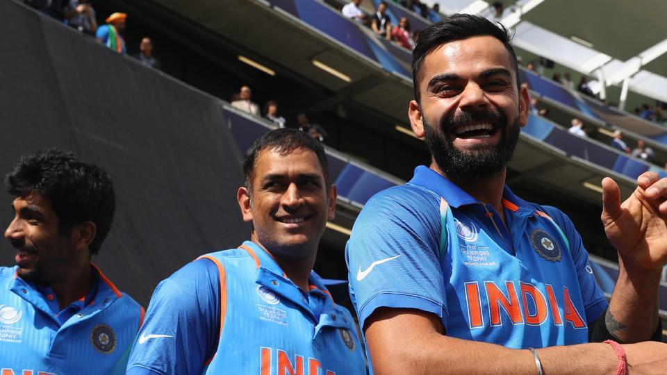 India face a rare must-win situation in an ICCevent in their crunch game against South Africa but they will be buoyed by their unbeaten record against the Proteas in the ICCChampions Trophy.
