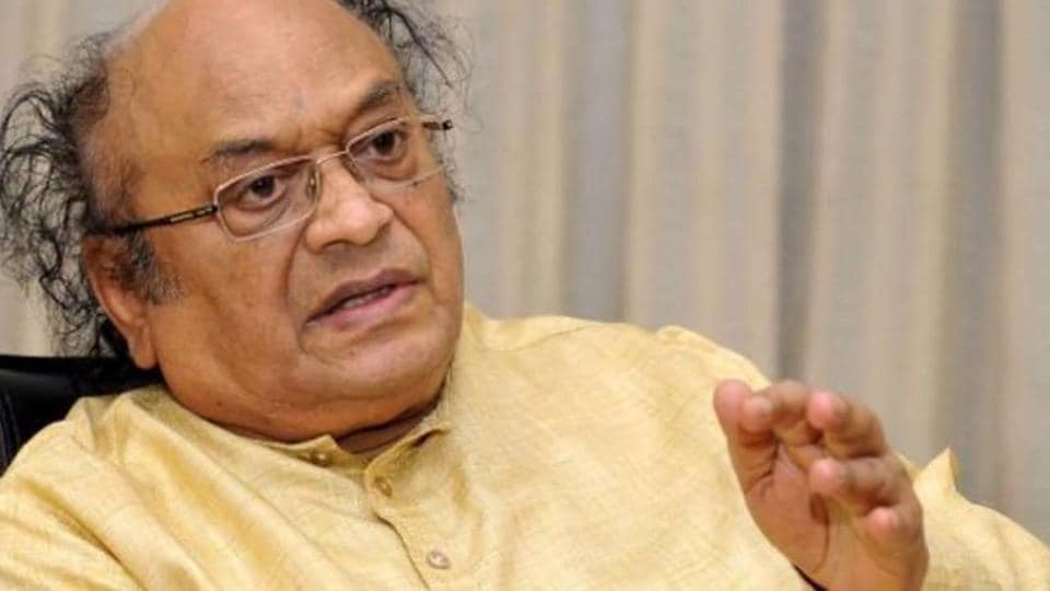 Dr C Narayana Reddy was known for his excellent rhyming skills.