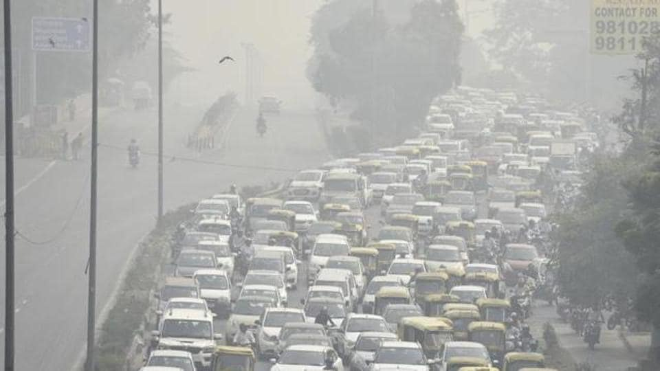 Air Pollution,Pollution,Pollution Effects