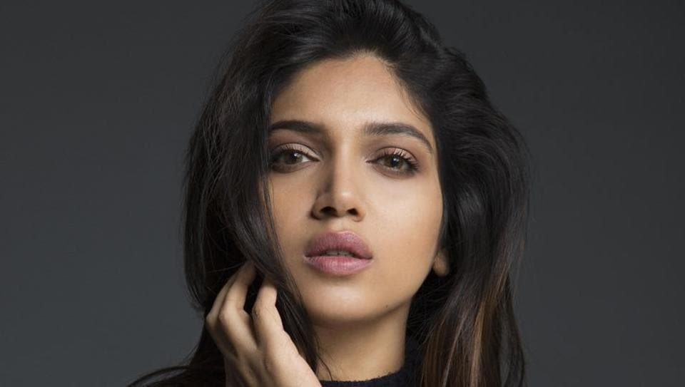 "Bhumi Pednekar says it was a ""privilege"" and an ""amazing experience"" for her to work with Zoya Akhtar in a short film."