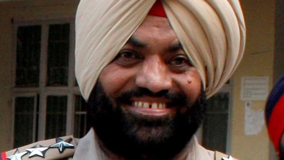 Punjab Police's 'Drug Seizure Specialist' Arrested, Hid Narcotics At Home