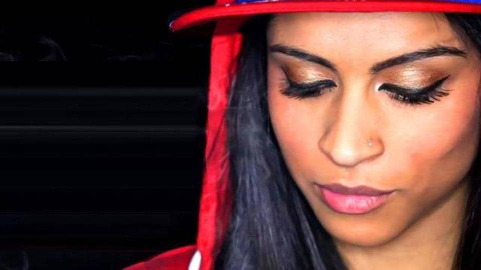Superwoman Lilly Singh doesn't hesitate in speaking her mind.