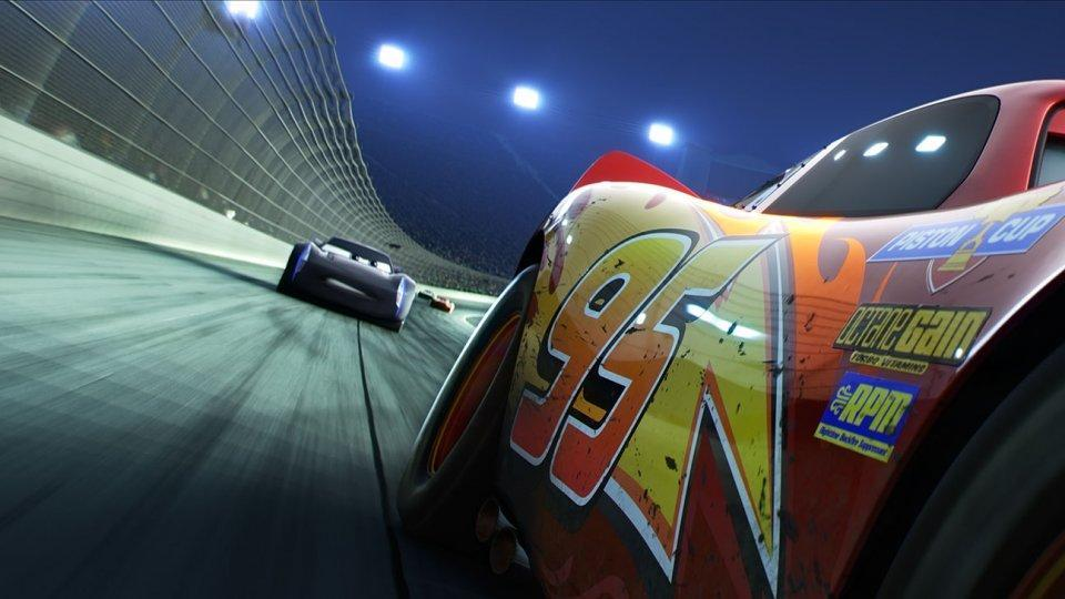 Pixar's next film Cars 3 will release in India on June 16, 2017.