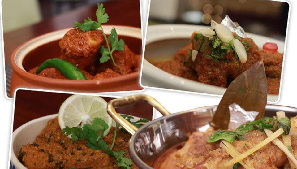 Royal Kitchens of India,Princely States,Kangra