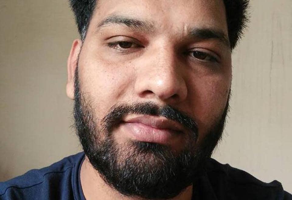 Bhupinder Singh alias Bhuppi Rana,SAS Nagar,criminal