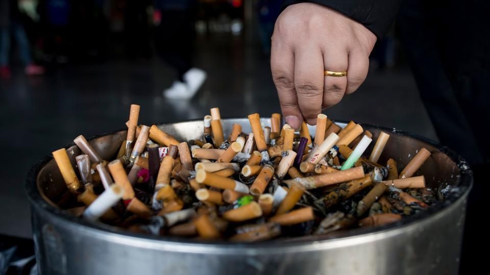 Mumbai city news,Mumbai crime,cigarettes