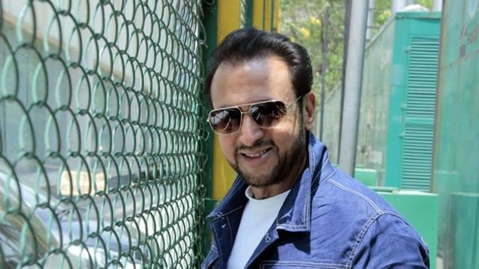 Gulshan Grover has worked in international projects like Beeper, Blind Ambition and Desperate Endeavours.