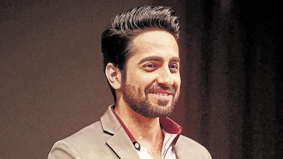 "Ayushmann Khurrana says a film's budget can vary depending on an actor's ""commercial success."""