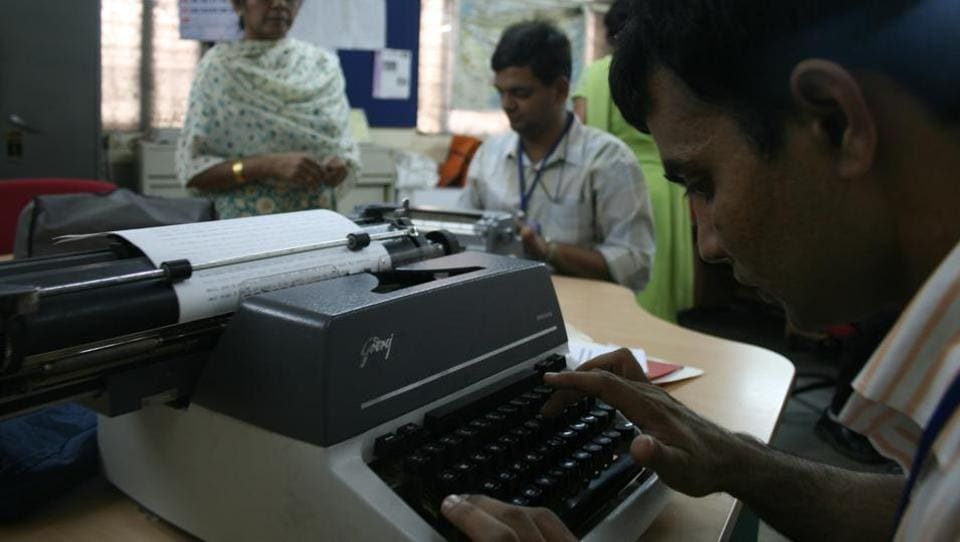 More than seven lakh students appear for the Government Certificate in Computer Typing Basic Course (GCC-TBC) every year.
