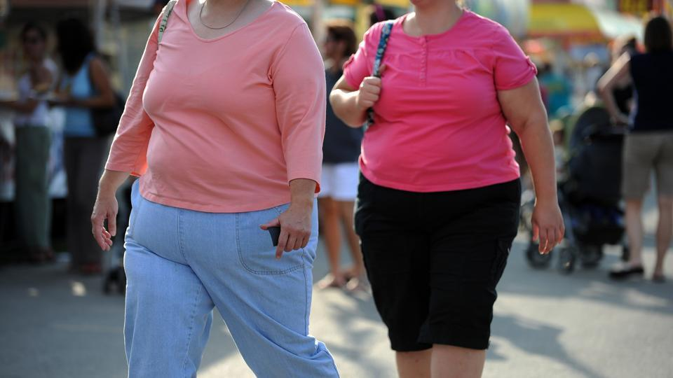 Obesity or overweight,New England Journal of Medicine,cardiovascular disease