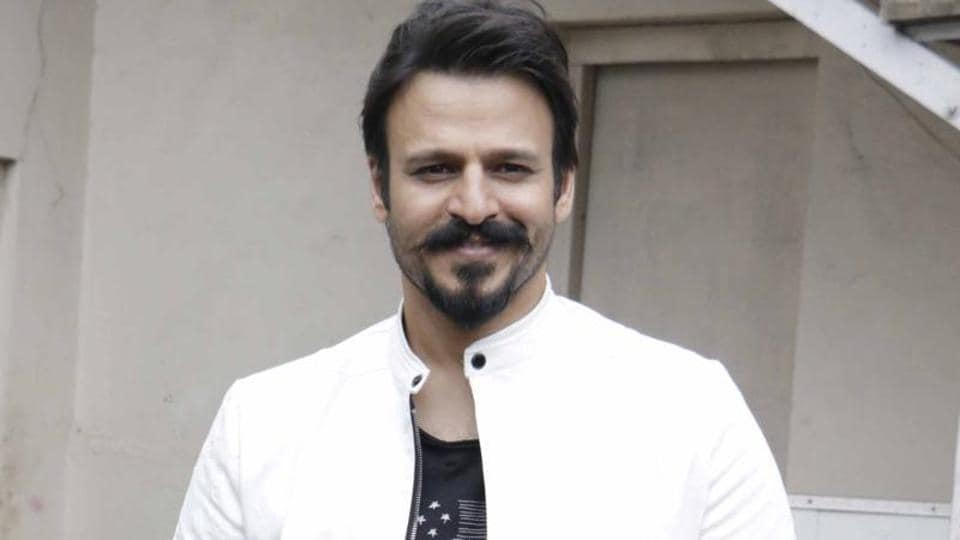Vivek Oberoi is playing a cop in Bank Chor.
