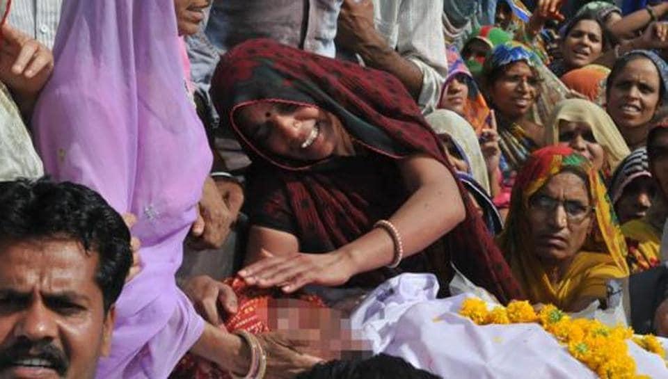 Demonetisation,Madhya Pradesh,Mandsaur farmers' agitation