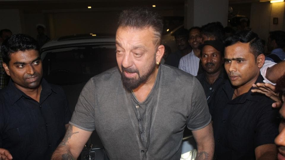 Why was Sanjay Dutt released early? Bombay HC asks ...