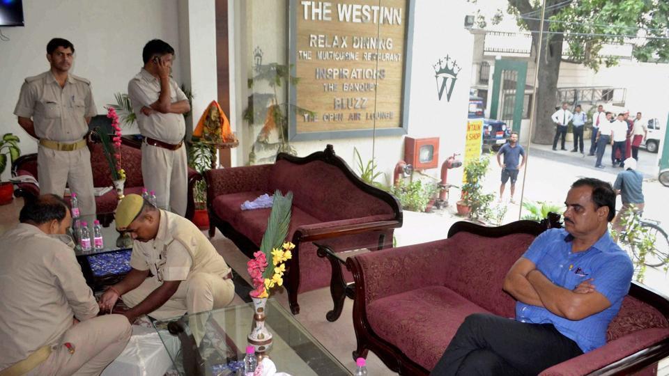 State Transport Department,Uttar Pradesh,Lucknow