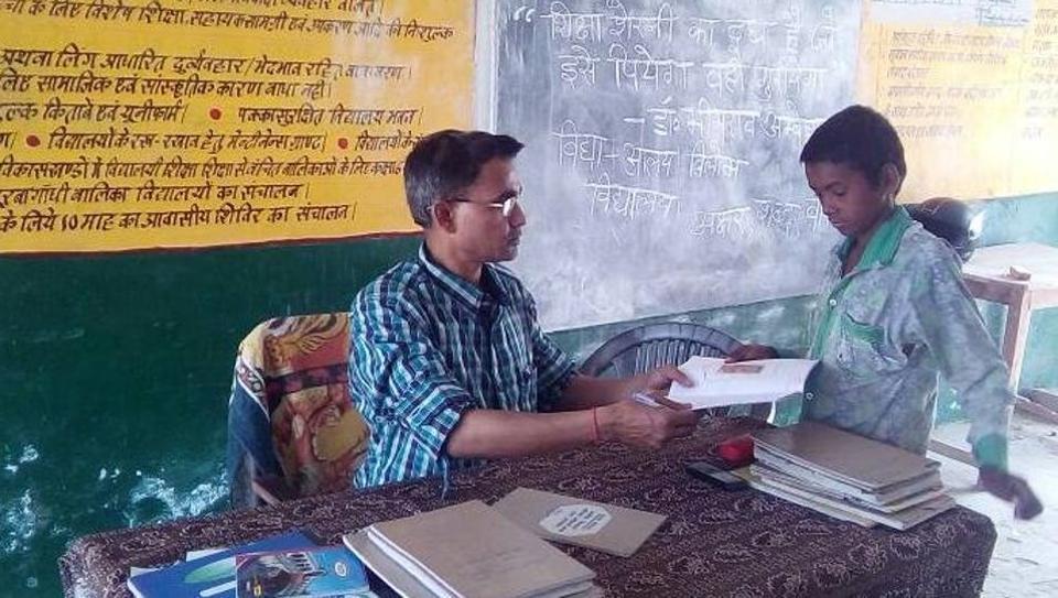 Sacked, 'fugitive' teachers draw salary in Bihar govt