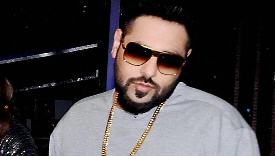 Rapper Badshah is collaborating with Major Lazer for a