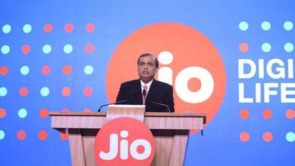 Reliance Jio,Airtel,Idea Cellular