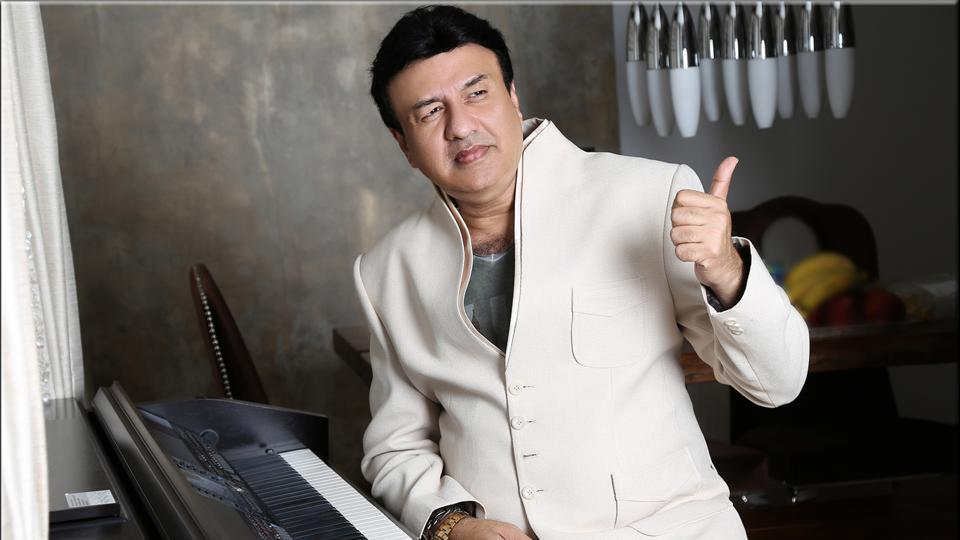 Music Composer Anu Malik reveals that Laxmikant was angry when Malik didn't win an award for Border.