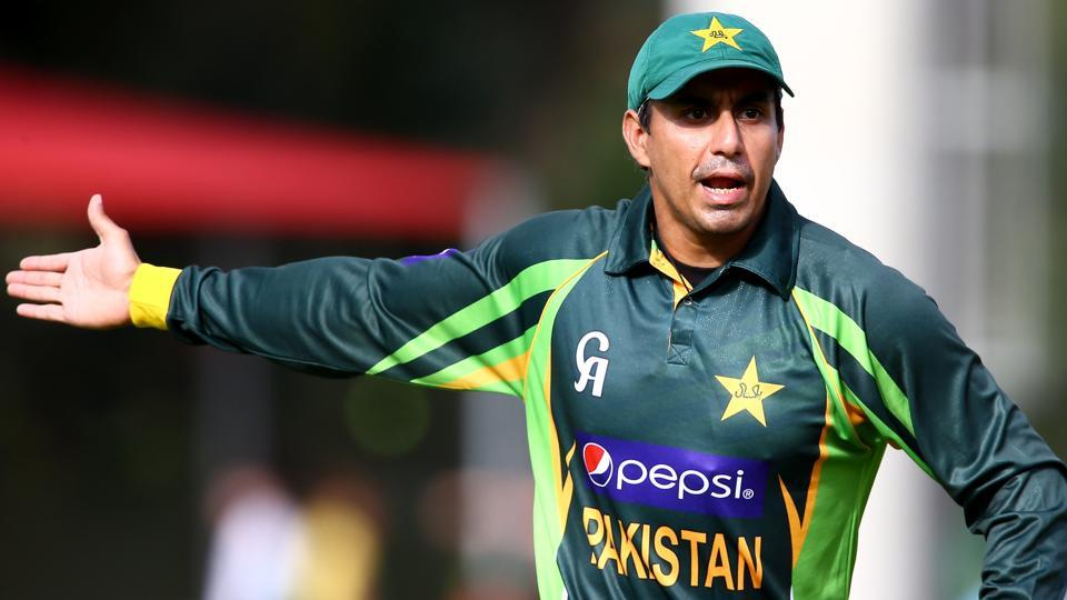 Nasir Jamshed of Pakistan has currently been suspended on charges of spot fixing.