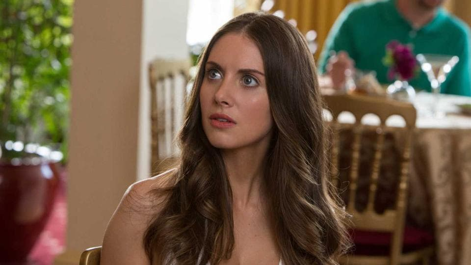 Alison Brie is best known for her work in Community.