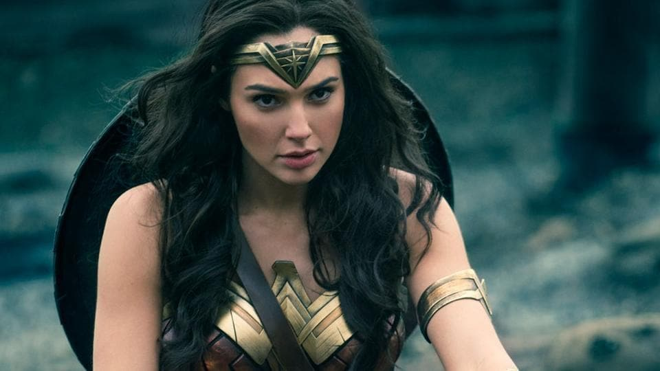 Wonder Woman is changing the world.