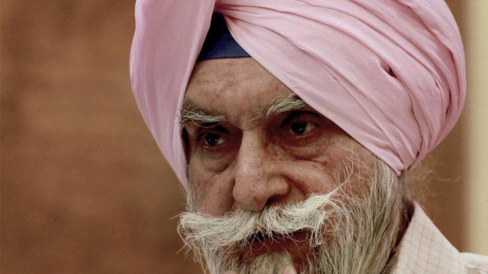 Punjab,KPS Gill,Capt Amarinder
