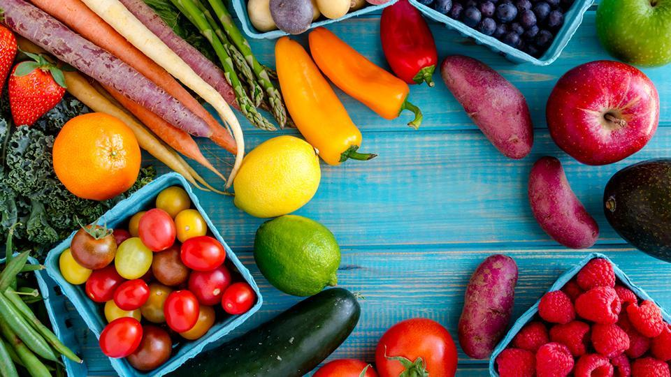 Healthier foods with appealing looks encourage people to make healthier dining choices.