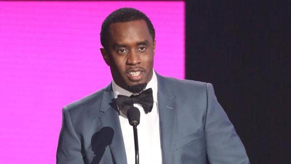 Sean Diddy has many business interests other than music.