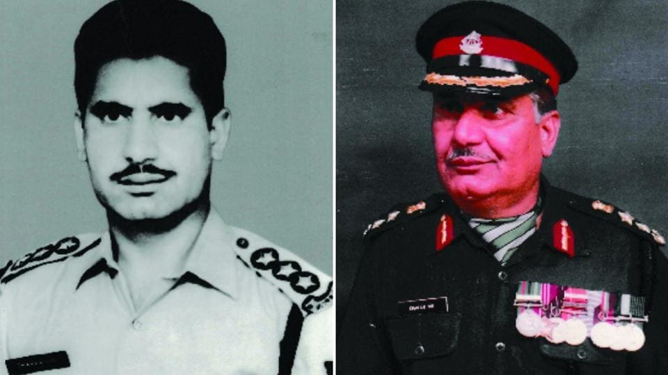 20 years of Border : In conversation with Col Dharam Vir aka 'real