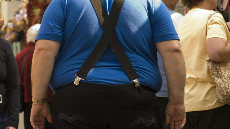 Excess body weight is one of the most challenging public health problems of our time.