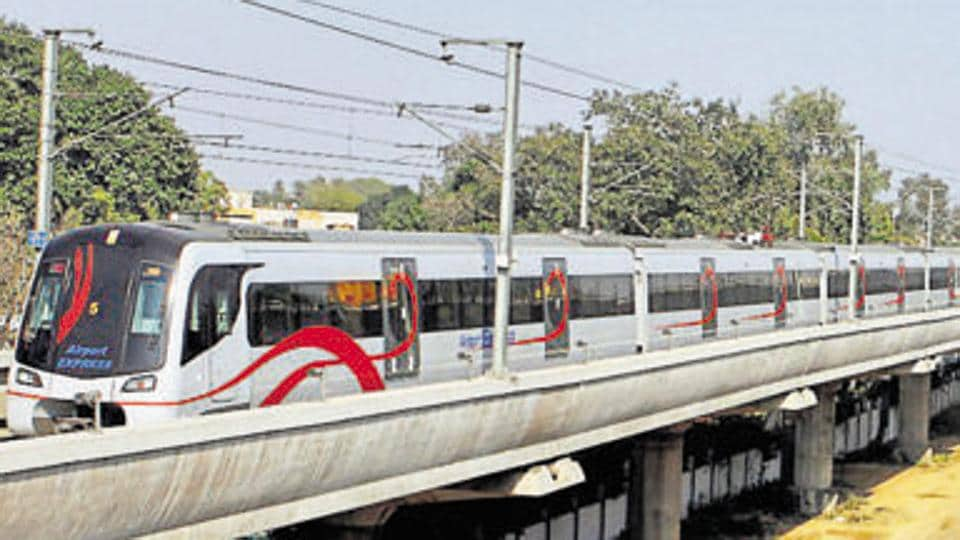 DMRC has moved the SC against order to pay Rs 60 crore as three months interest to DAMEPL.