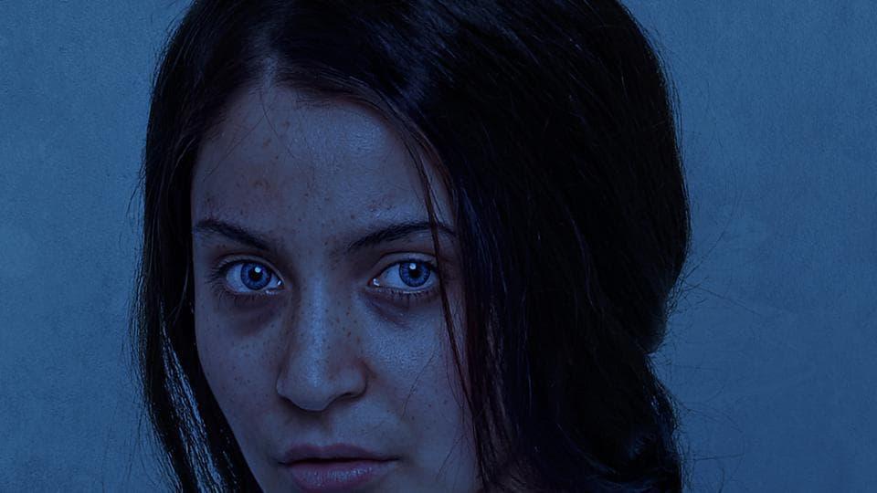 Anushka Sharma,Pari,Pari first look