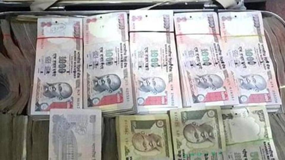 The Anti-Corruption Bureau recovered assets worth over Rs 14 crore allegedly belonging to a suspended sub-registrar.