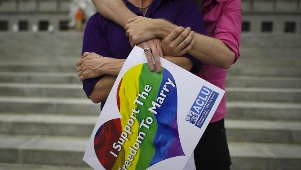 Colombia is the fourth South American country to definitively legalise same-sex marriage.