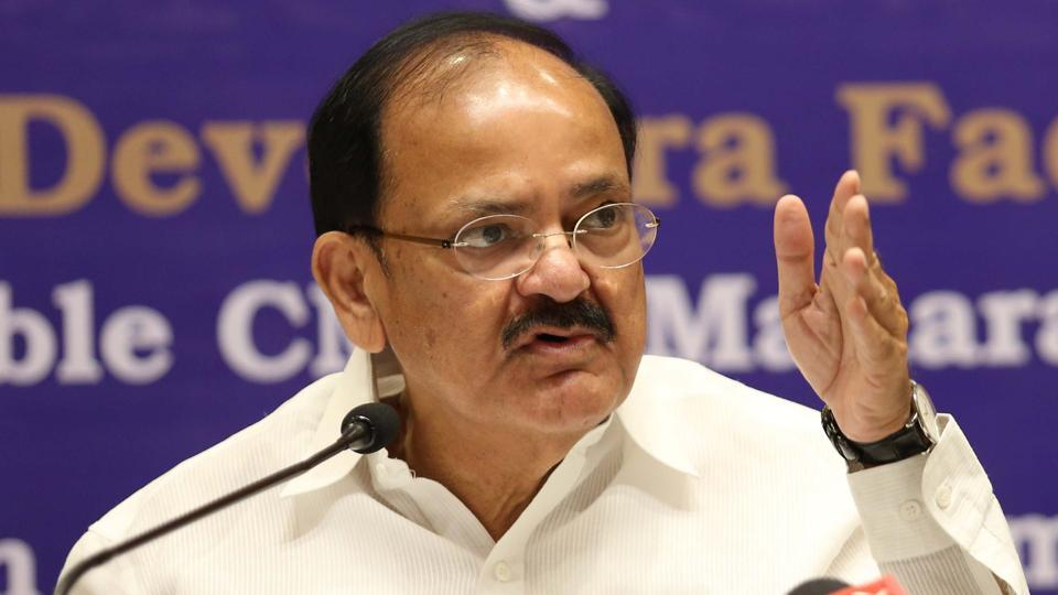 BJP,Venkaiah Naidu,Presidential election