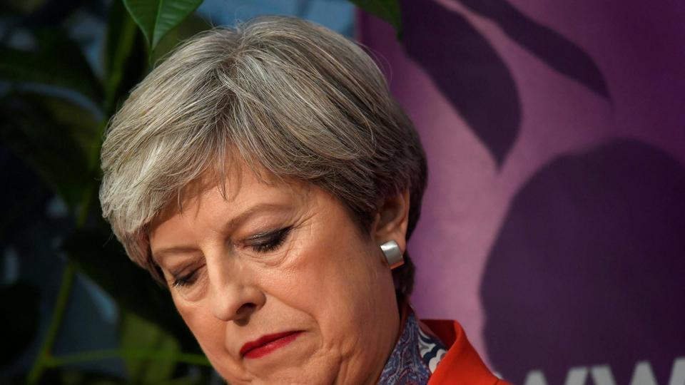 Britain,India,Brexit